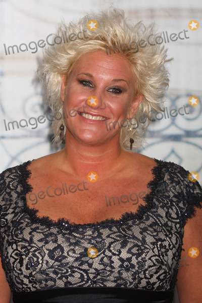 Anne Burrell Photo - Anne Burrell (From the Food Network) Arriving at the World Premiere of Columbia Pictures' Eat Pray Love at the Ziegfeld Theater in New York City on 08-10-2010. Photo by Henry Mcgee-Globe Photos, Inc. 2010.