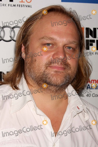 """Photo - Aleksei Fedorchenko Arriving at the Opening Night of the 48th New York Film Festival World Premiere of """"the Social Network"""" at Lincoln Center's Alice Tully Hall in New York City on 09-24-2010. Photo by Henry Mcgee-Globe Photos, Inc. 2010."""