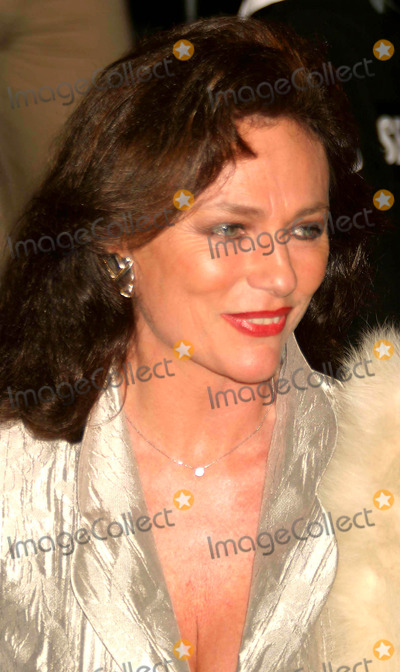 Jacqueline Bisset Photo - Vanity Fair Oscar Party 2004, at Mortons Resturant in West Hollywood, CA. 02/29/2004 Photo by Henry Mcgee/Globe Photos Inc.2004 Jacqueline Bisset