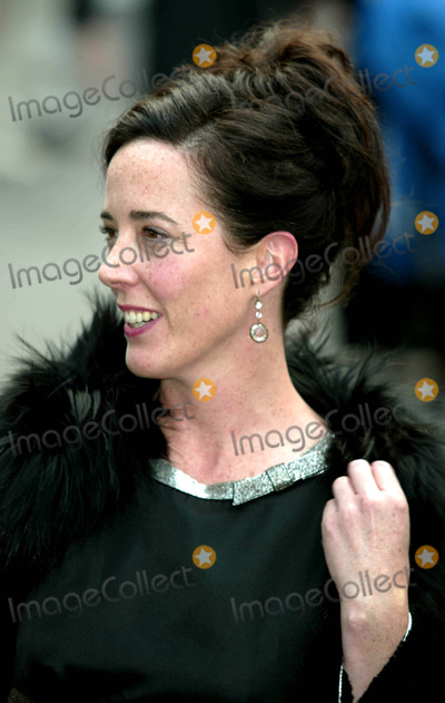 "Kate Spade Photo - Kate Spade at the Fresh Air Fund's Annual Spring Gala ""Salute to American Heroes"" at Tavern on the Green in New York City on Jusne 5, 2003. Photo Henry Mcgee/Globe Photos, Inc. 2003."