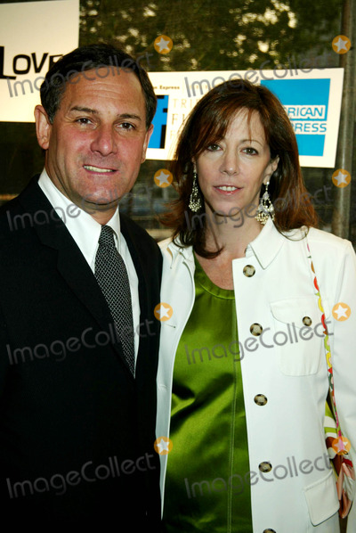 "Jane Rosenthal Photo - Sd05/06/2003 Tribeca Film Festival Premiere of ""Down with Love"" at the Tribeca Performing Arts Center, New York City. Photo by Henry Mcgee / Globe Photos,inc. Jane Rosenthal"