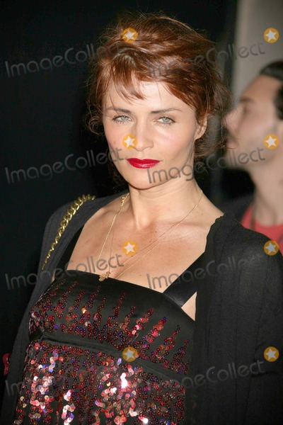 Helena Christensen, Marc Jacobs Photo - New York, NY 02-05-2007