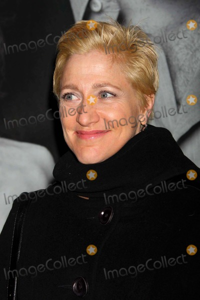 """Edie Falco Photo - Edie Falco Arriving the Opening Night Performance of """"God of Carnage at the Bernard B. Jacobs Theatre in New York City on 03-22-2009. Photo by Henry Mcgee-Globe Photos, Inc. 2009."""