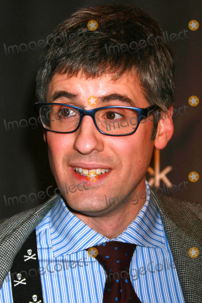 Mo Rocca Photo - MO Rocca Arriving at the Premiere of Nbc's Lipstick Jungle at Saks Fifth Avenue in New York City on 01-31-2008. Photo by Henry Mcgee/Globe Photos, Inc. 2008.
