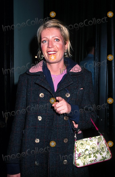 """Alice Sykes Photo - : 4/2/02 the """"It Girls"""" Film Premiere Party at Meet, NYC. Alice Sykes Photo by Henry Mcgee/Globe Photos, Inc."""