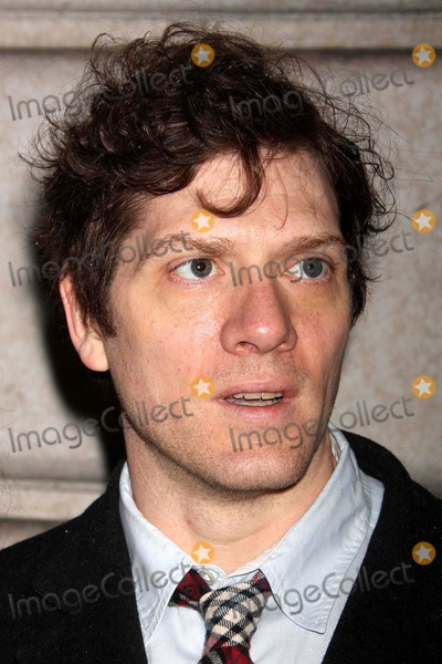 """Adam Rapp, Ethel Barrymore Photo - Adam Rapp Arriving at the Opening Night Performance of """"Exit the King"""" at the Ethel Barrymore Theatre in New York City on 03-26-2009. Photo by Henry Mcgee-Globe Photos, Inc. 2009."""