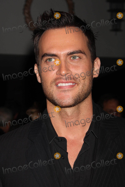 Cheyenne Jackson Photo - Cheyenne Jackson Arriving at the 54th Annual Drama Desk Awards at Fh Laguardia Concert Hall at Lincoln Center in New York City on 05-17-2009. Photo by Henry Mcgee-Globe Photos, Inc. 2009.