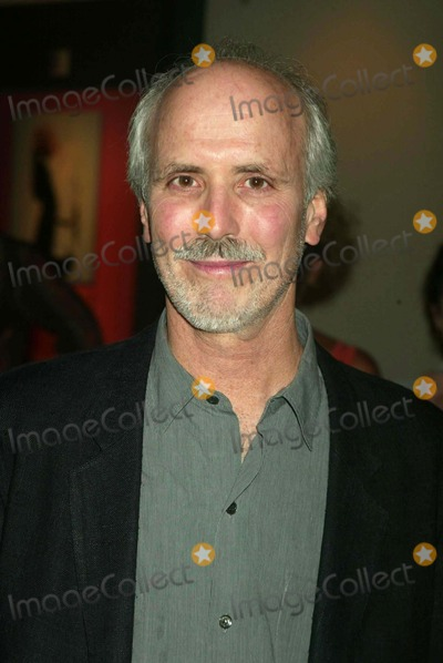 """Alan Rudolph Photo - Alan Rudolph at the Screening of """"the Secret Lives of Dentists"""" at the Walter Reade Theater at Lincoln Center in New York City on July 29, 2003. Photo Henry Mcgee/Globe Photos, Inc. 2003."""