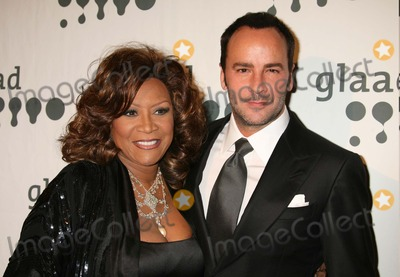 Patti La Belle, Tom Ford Photo - New York, NY 03-26-2007