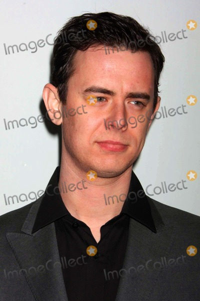 """Colin Hanks Photo - Colin Hanks Arriving the Opening Night Performance of """"God of Carnage at the Bernard B. Jacobs Theatre in New York City on 03-22-2009. Photo by Henry Mcgee-Globe Photos, Inc. 2009."""