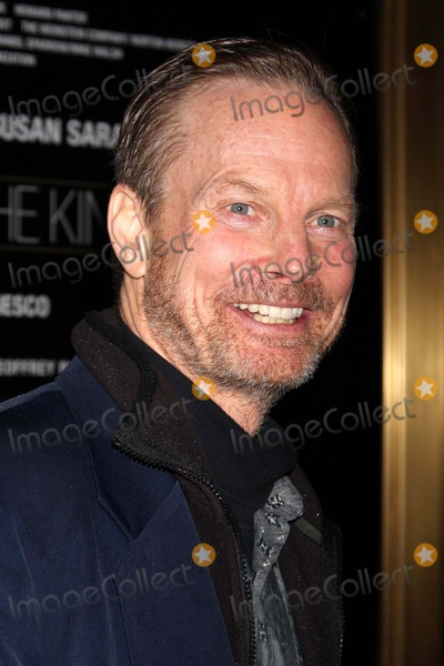 """Bill Irwin, Ethel Barrymore Photo - Bill Irwin Arriving at the Opening Night Performance of """"Exit the King"""" at the Ethel Barrymore Theatre in New York City on 03-26-2009. Photo by Henry Mcgee-Globe Photos, Inc. 2009."""