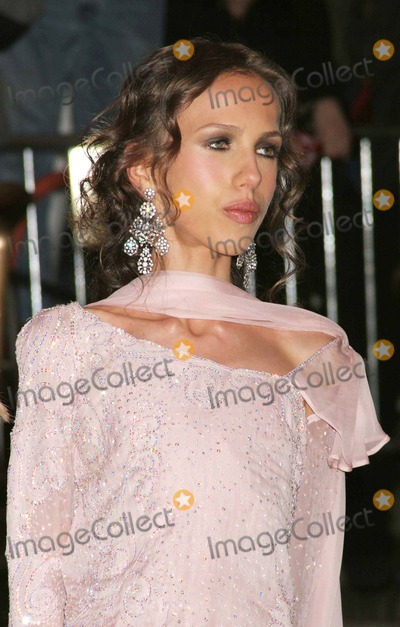 Allegra Beck, Beck, Donatella Versace Photo - Allegra Beck (Donatella Versace's Daughter) Arriving at the Costume Institute Gala Celebrating Chanel at the Metropolitan Museum of Art in New York City on 04-02-2005. Photo by Henry Mcgee/Globe Photos, Inc. 2005.