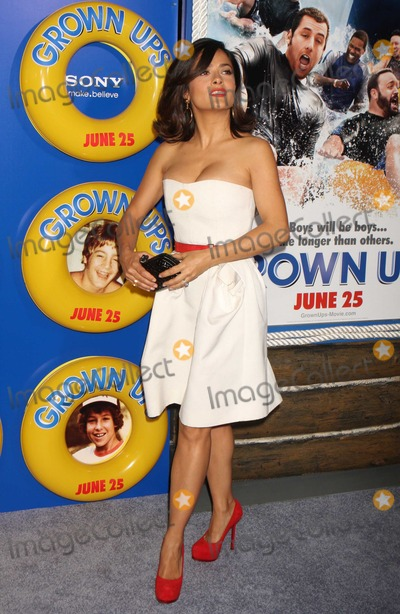 Salma Hayek Photo - New York, NY 06-23-2010