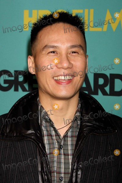 """B D Wong, B.D. Wong, BD Wong Photo - B.d. Wong Arriving at the Premiere of Hbo Films' """"Grey Gardens"""" at the Ziegfeld Theater in New York City on 04-14-2009. Photo by Henry Mcgee-Globe Photos, Inc. 2009."""