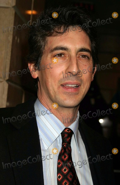 Alexander Payne Photo - Alexander Payne Arriving at the New York Film Critics Circle Awards Dinner at the Roosevelt Hotel in New York City on 01-09-2005. Photo by Henry Mcgee/Globe Photos, Inc. 2005.