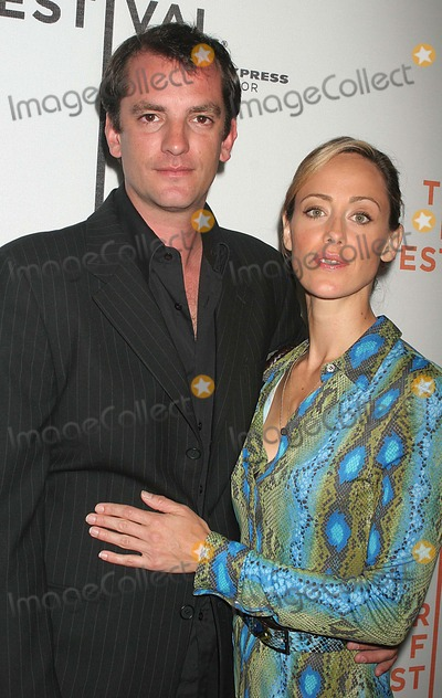 Photos and Pictures - Kim Raver and Her Husband Manuel ...