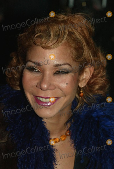 Daphne Rubin Vega, Daphne Rubin-Vega Photo - Daphne Rubin-vega Arriving at the 2004 New York Film Critics Circle 69th Annual Awards Dinner at Noche Restaurant in New York City on January 11, 2004. Photo by Henry Mcgee/Globe Photos, Inc. 2004.