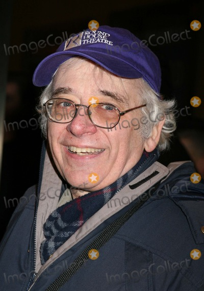 """Austin Pendleton, Kiss Photo - NYC  03/08/07Austin Pendleton at opening night of the new Roundabout Theatre Company's Broadway production of """"PRELUDE TO A KISS"""" at the American Airlines TheatreDigital Photo by Adam Nemser-PHOTOlink.net"""