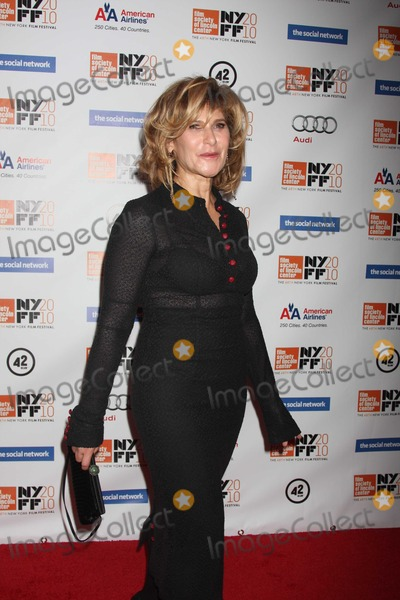 Amy Pascal Photo - NYC  09/24/10