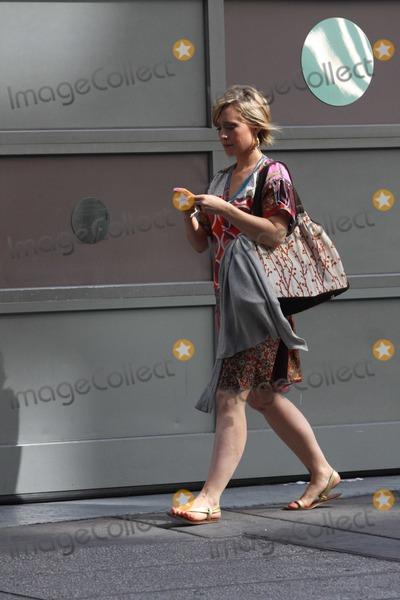 "Allison Mack, The Subways Photo - NYC  08/14/10EXCLUSIVE: Allison Mack (""Smallville"") walking to the subway by herself in MidtownEXCLUSIVE photo by Adam Nemser-PHOTOlink.net"
