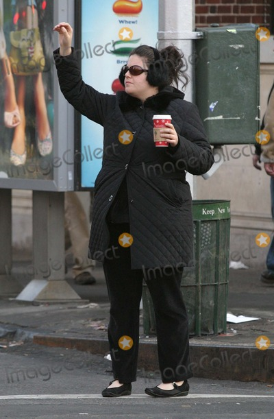 Monica Lewinsky, Eve, Monica Lewinski Photo - NYC  12/31/04