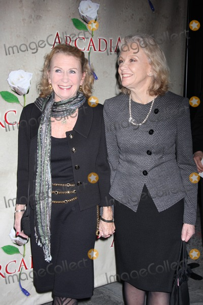Hayley Mills, Juliet Mills, Ethel Barrymore Photo - New York City  17th March 2011