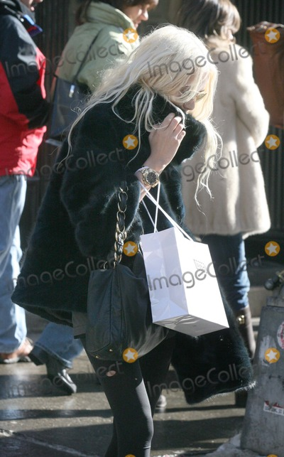 Mary - Kate Olsen, Mary-Kate Olsen Photo - NYC  02/17/07