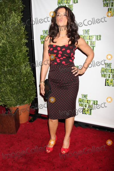 """Annabella Sciorra Photo - New York City 11th April 2011Annabella Sciorra at the after party for her new Broadway play """"Motherf**ker with the Hat""""Photo by Adam Nemser-PHOTOlink.net"""