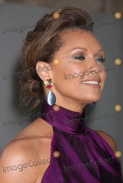 Vanessa Williams, Vanessa Larré Photo - NYC  05/13/09