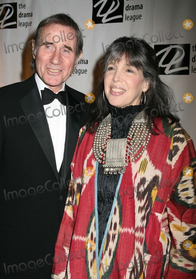 Jim Dale, Salvador Dalí Photo - NYC  02/05/07