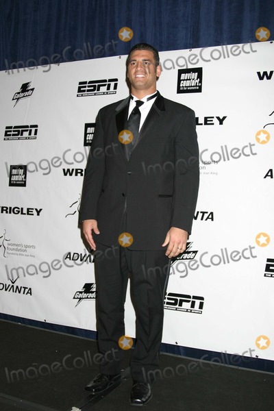Anthony Becht Photo - NYC  10/18/04NY JET Anthony Becht at the Women's Sports Foundation 25th ANNUAL SALUTE TO WOMEN IN SPORTS Awards Dinner at the Waldorf AstoriaDigital Photo by Adam Nemser-PHOTOlink.org