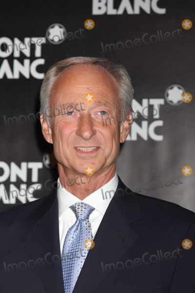 Photos and Pictures - NYC 09/12/10 Lutz Bethge (Montblanc CEO) at