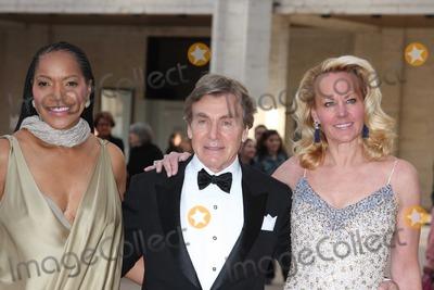 Actor Robert de Niro and his wife Grace Hightower attends