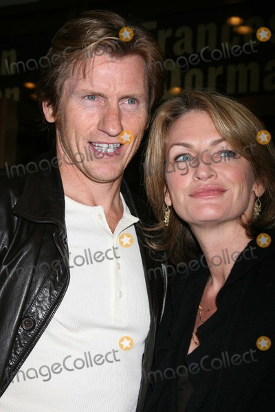 Denis Leary, Ann Leary Photo - NYC  04/27/08