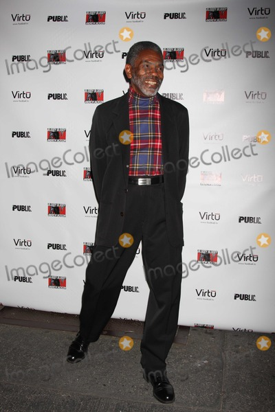 """Andre De Shields, Andrew Jackson Photo - Andre De Shields0227.JPGNYC  10/13/10Andre De Shields at opening night of """"Bloody Bloody Andrew Jackson"""" on Broadway at the Bernard B Jacobs TheatrePhoto by Adam Nemser-PHOTOlink.net"""