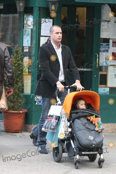 Nigel Barker, Cristen Chin, Jackée Photo - NYC  03/03/07