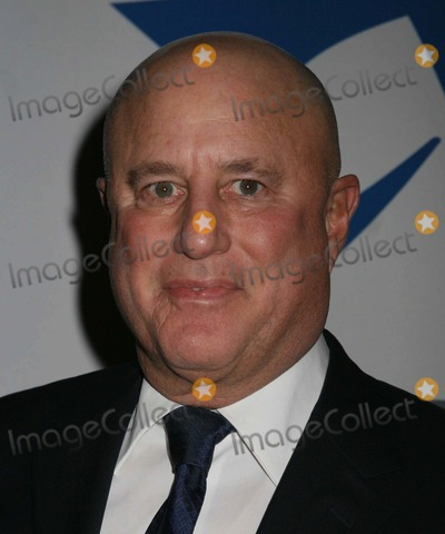 Ron Perelman Photo - NYC  10/16/06