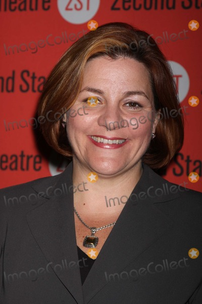 """Christine Quinn, Anna  DEAVERE Smith, Anna Deavere Smith Photo - NYC  10/07/09Christine Quinn, City Council Speaker, at opening night of Anna Deavere Smith's latest solo work """"Let Me Down Easy"""", Off-Broadway at Second Stage TheatreDigital Photo by Adam Nemser-PHOTOlink.net"""