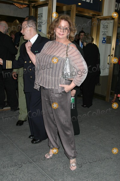 Elizabeth Ashley, Gerald Schoenfeld Photo - NYC  05/07/06