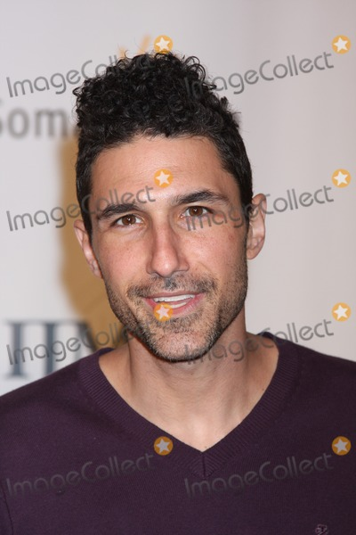 Ethan Zohn Photo - New York City  19th January 2011