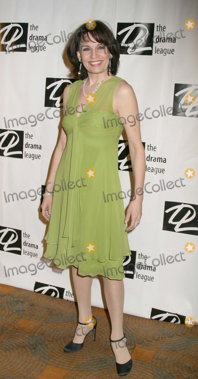 """Beth Leavel Photo - NYC  02/05/07Beth Leavel (""""The Drowsy Chaperone"""") at the 22nd annual benefit gala for THE DRAMA LEAGUE, """"When Hollywood Met Broadway: Great Songs from Stage and Screen"""", at the Rainbow RoomDigital Photo by Adam Nemser-PHOTOlink.net"""