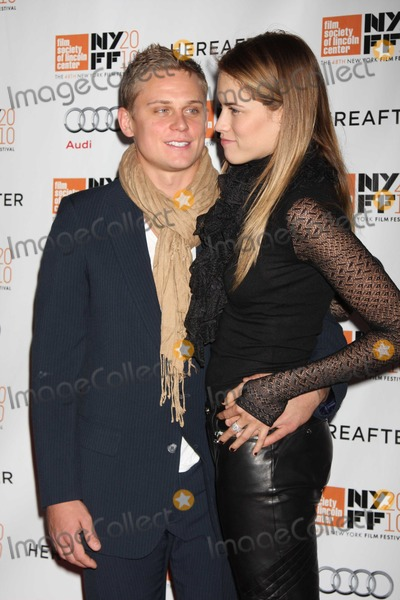 Cody Horn Dating Billy Magnussen