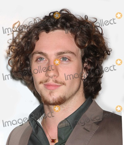 """Aaron Johnson Photo - NYC  09/21/10Aaron Johnson (20 year old star of Kick-Ass) at a screening of his new movie """"Nowhere Boy"""" at the Tribeca Performing Arts CenterPhoto by Adam Nemser-PHOTOlink.net"""