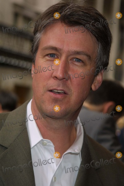"""Alan Ruck, Ruck Photo - NYC  06/01/03Alan Ruck at opening night of the new play """"MASTER HAROLD....and the boys"""" at the Royale Theatre on BroadwayDigital Photo by Adam Nemser/PHOTOlink"""