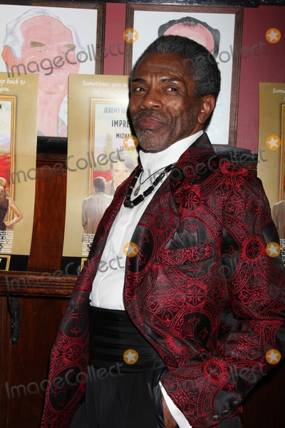Andre De Shields Photo - NYC  03/24/09