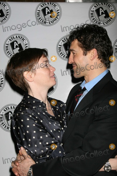 Photos and Pictures - NYC 03/05/08 Julianne Nicholson and ...