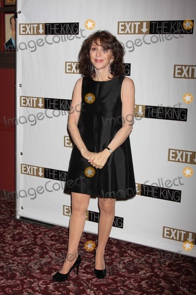 """Andrea Martin, Ethel Barrymore Photo - NYC  03/26/09Andrea MartinBroadway opening night party for her play""""Exit The King""""; Ethel Barrymore TheatreDigital Photo by Adam Nemser-PHOTOlink.net"""