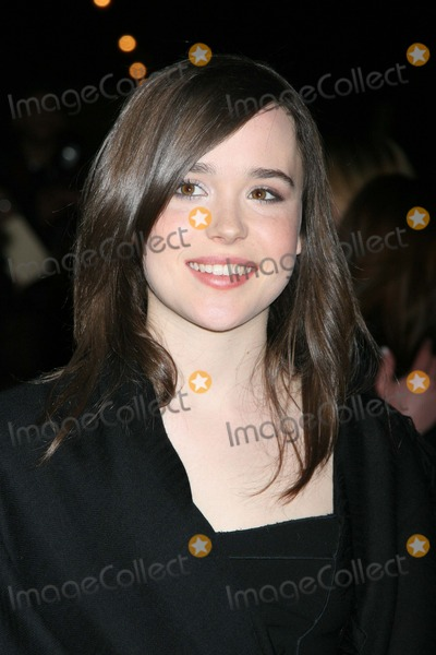 Ellen Page Photo - New York, NY 01-15-2008Ellen Page2007 National Board of Review of Motion Pictures Awards Gala at Cipriani 42nd Street.Digital photo by Adam Nemser-PHOTOlink.net