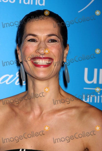 Annette Lauer Photo - NYC  12/02/09