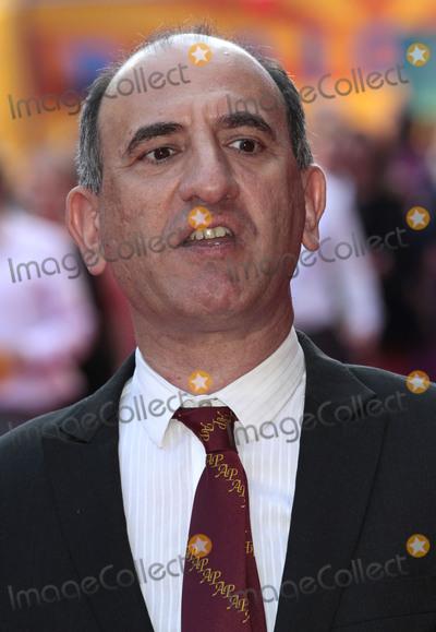 Armando Iannucci, Leicester Square Photo - Jul 24, 2013 - London, England, UK - Alpha Papa World Premiere, The Vue Cinema, Leicester Square, LondonPhoto Shows: Armando Iannucci